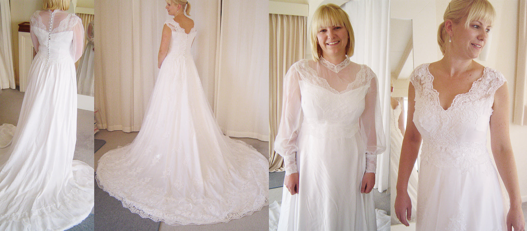 Nicole Lainee Hermsen Bridal Gown Couture Wedding Dress New Zealand
