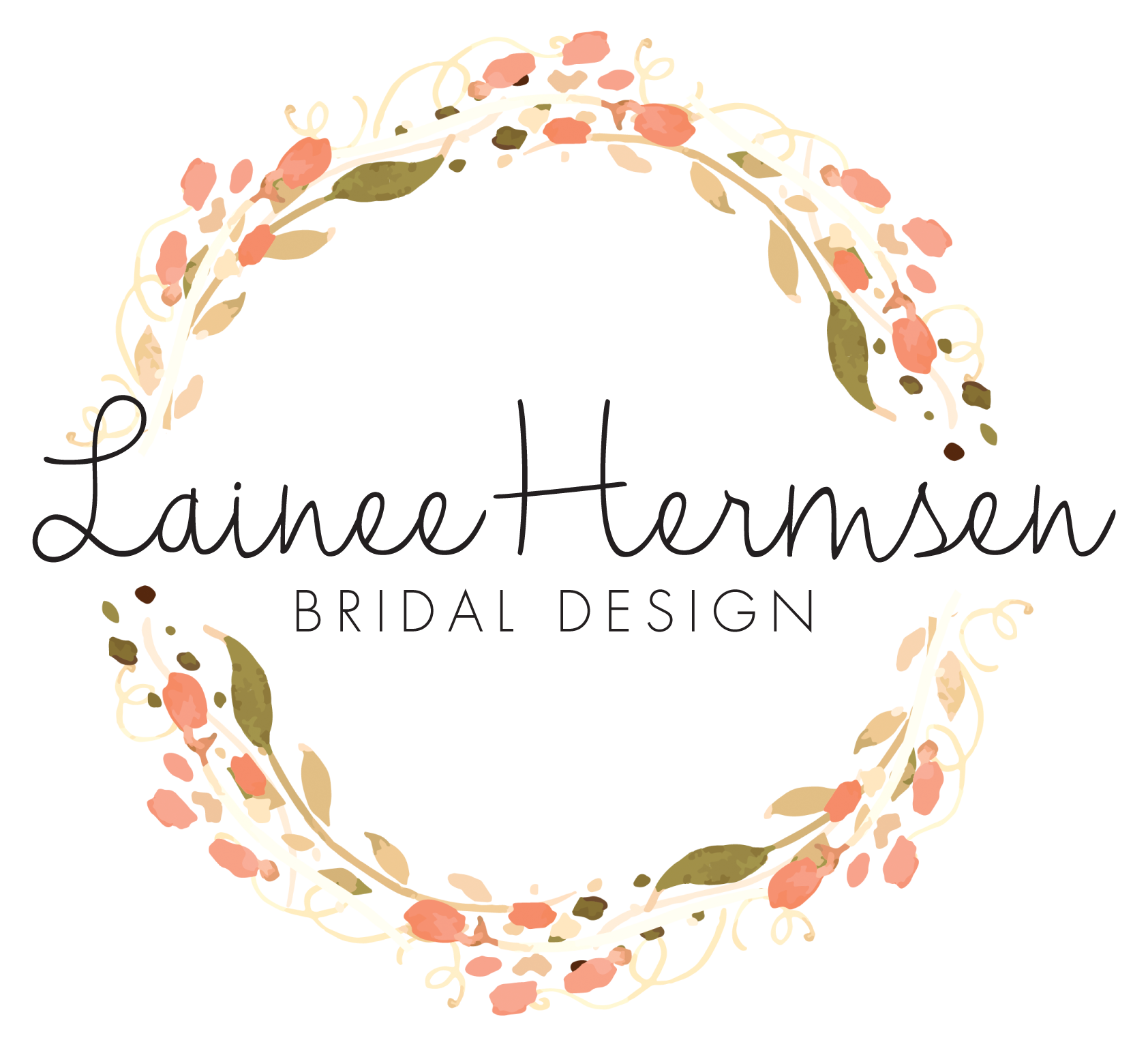 The Best Season To Get Married Based On Your Personality: Lainee Hermsen Bridal Design