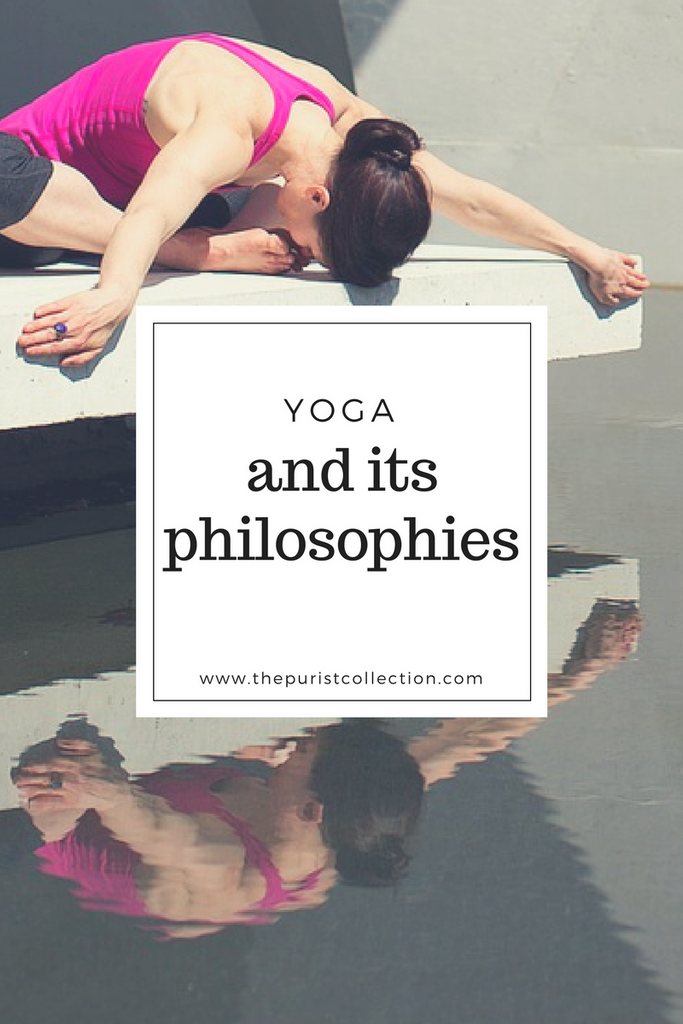 Yoga: the 10 Essential Philosophies