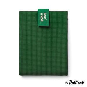 Roll'eat - BNR Active Dark Green (環保食物袋)