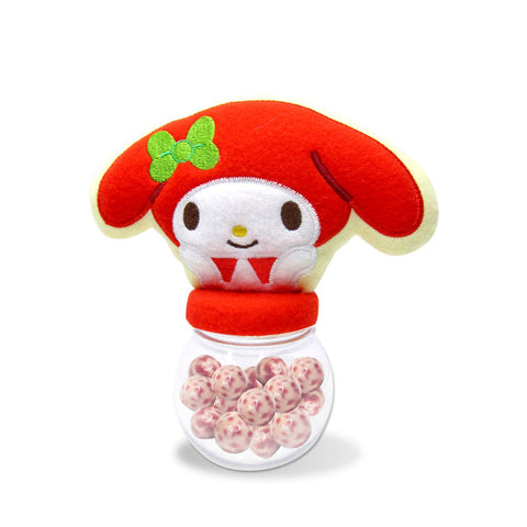 MM - Plush doll Yogurt chocolate