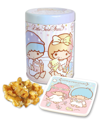 TS - Little Twin Stars Popcorn with Saucer