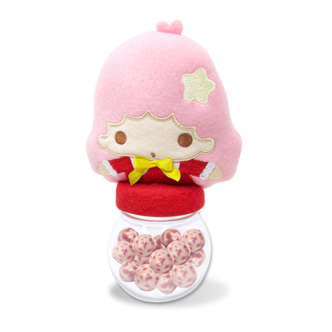 TS - LALA Plush doll Yogurt chocolate