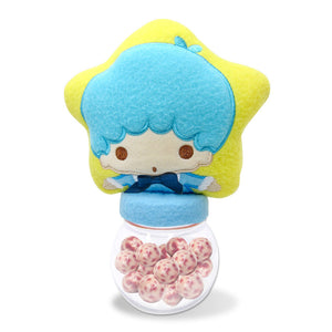 TS - KIKI Plush doll Yogurt chocolate