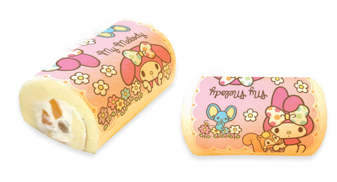 MM - Fresh My Melody Swiss roll
