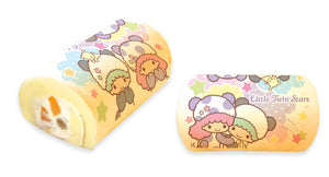 TS - Fresh Little Twin Stars Swiss Roll