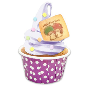 TS - Ice cream Cupcake(請到各分店購買)