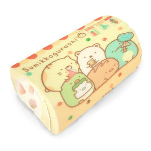 Sumikkogurashi - Fresh Swiss roll