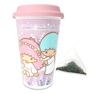 TS - Little Twin Stars Mug with Tea Bag