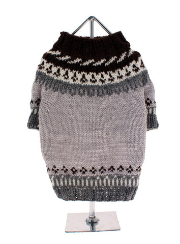 BALMORAL WOOL KNITTED JUMPER
