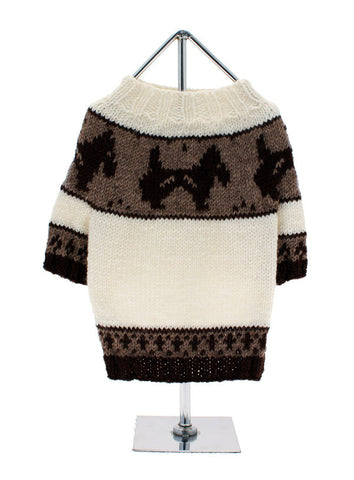 WINDSOR WOOL JUMPER