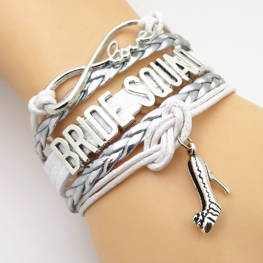 quinn bracelet bangle harley squad in culture charm pop cosplay letter from jewelry on item inspirational suicide puddin accessories bracelets