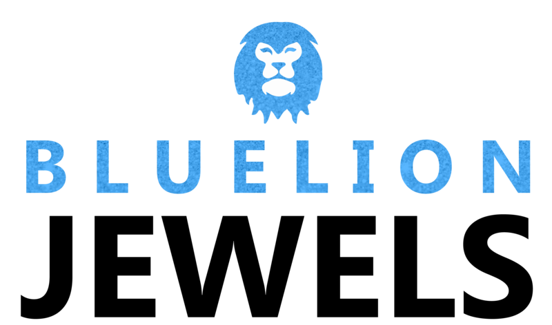 Blue Lion Jewels