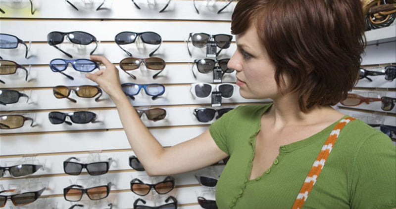 A Guide for choosing the Right Pair of Glasses for your face