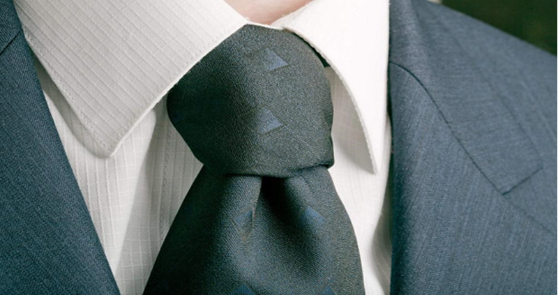 A Men's Guide: Suiting up for an Interview