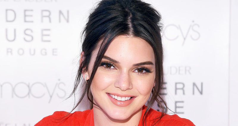 Kendall Jenner's Beauty Secrets