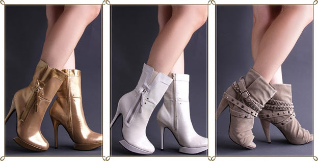 women ankle boots on sale