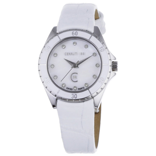Cerruti White Men Watches