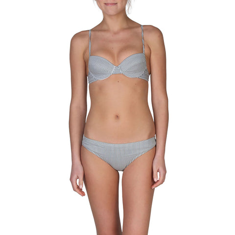 Chloe Grey Women Swimwear