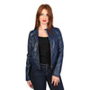Fontana 2.0 navy Women Jackets