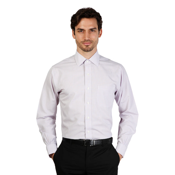 Brooks Brothers lavender Men Shirts