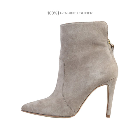 V 1969 Beige Women Ankle boots