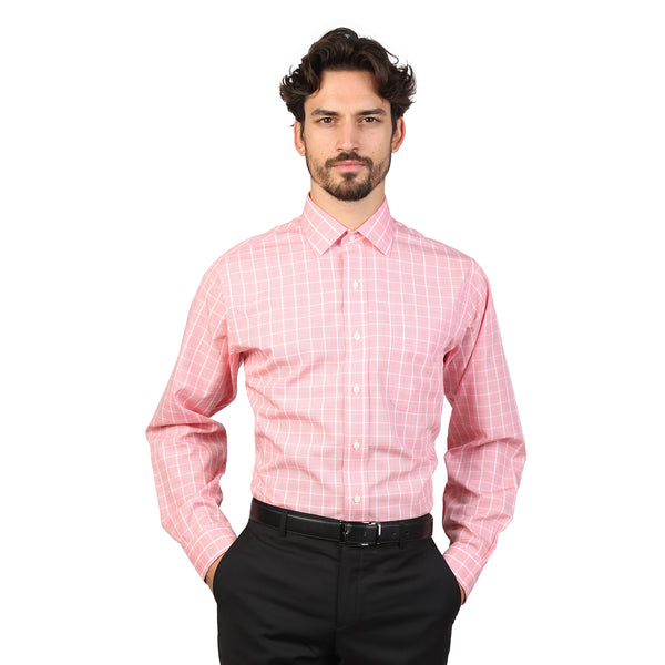 Brooks Brothers Pink Men Shirts