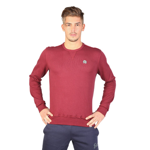 Guru Red Men Sweatshirts