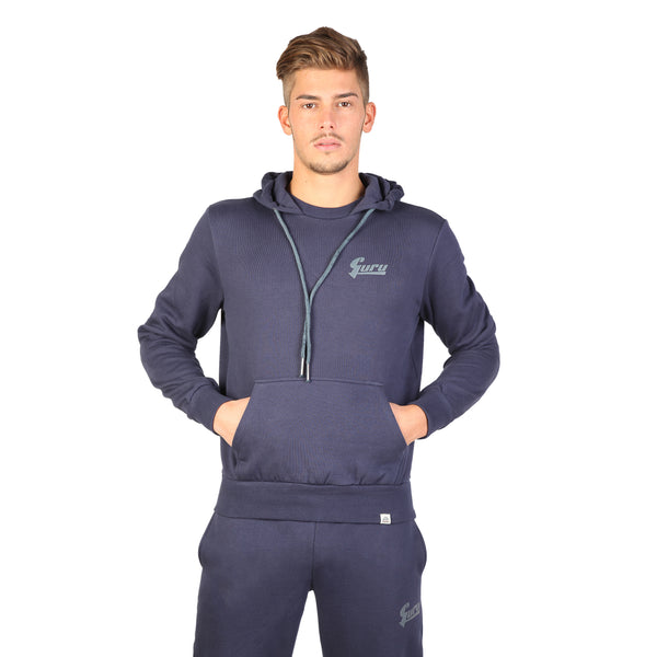 Guru navy Men Sweatshirts