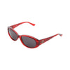 Guess Red Women Sunglasses