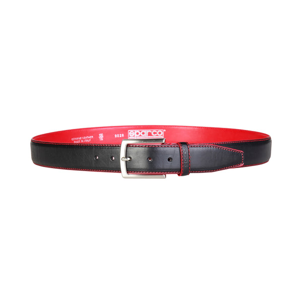Sparco dimgray, red Men Belts