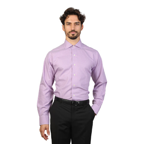 Brooks Brothers orchid Men Shirts