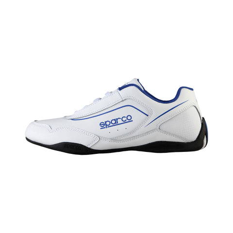 Sparco white, royalblue Men Sneakers