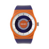 Kenzo blue, orange Men Watches