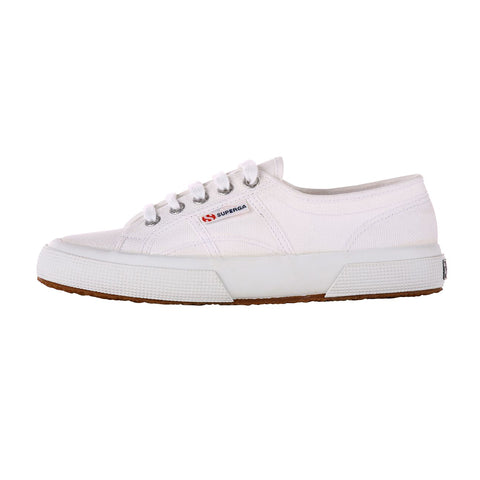 Superga White Unisex Sneakers