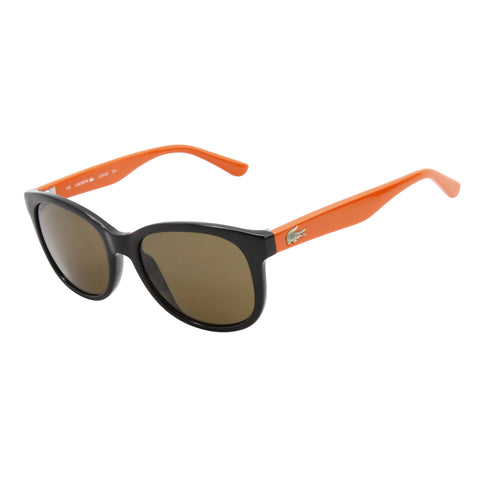 Lacoste Orange Sunglasses