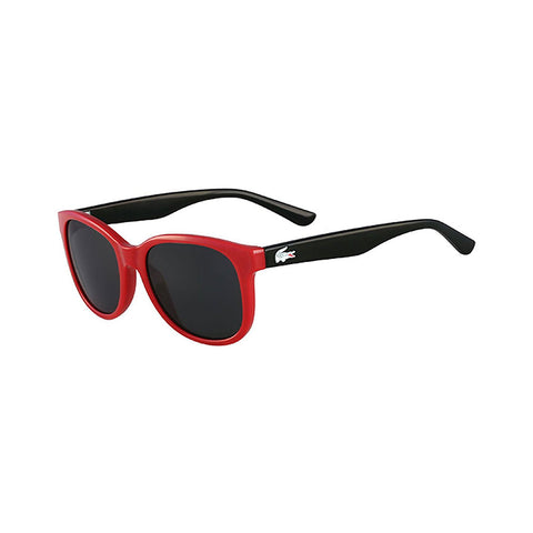 Lacoste Red Kids Sunglasses