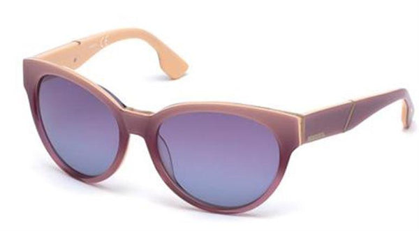 Diesel Pink Women Sunglasses