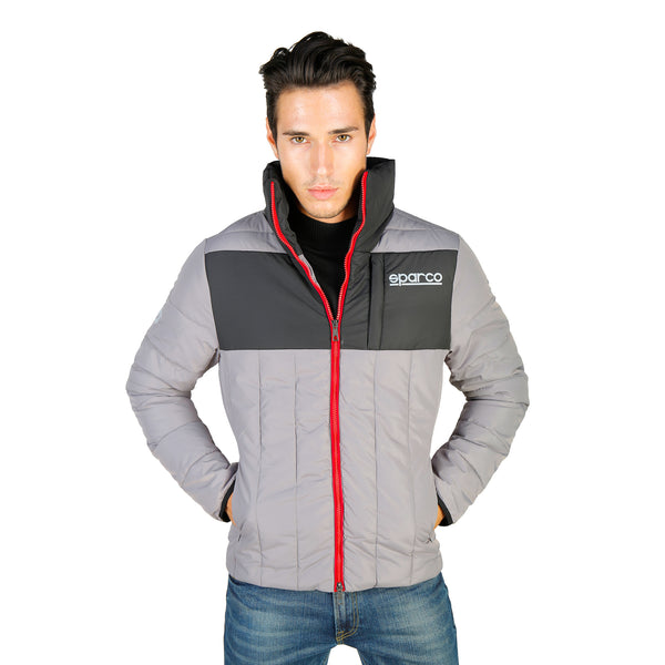 Sparco Grey Jackets