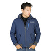Sparco darkblue, darkgray Men Jackets