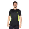 Tacchini Black Men T-shirts