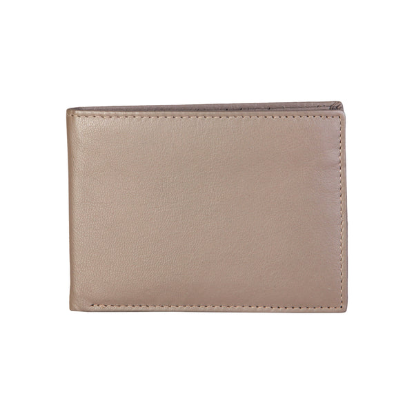 Made in Italia tan Men Wallets