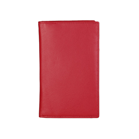 Made in Italia Red Men Wallets