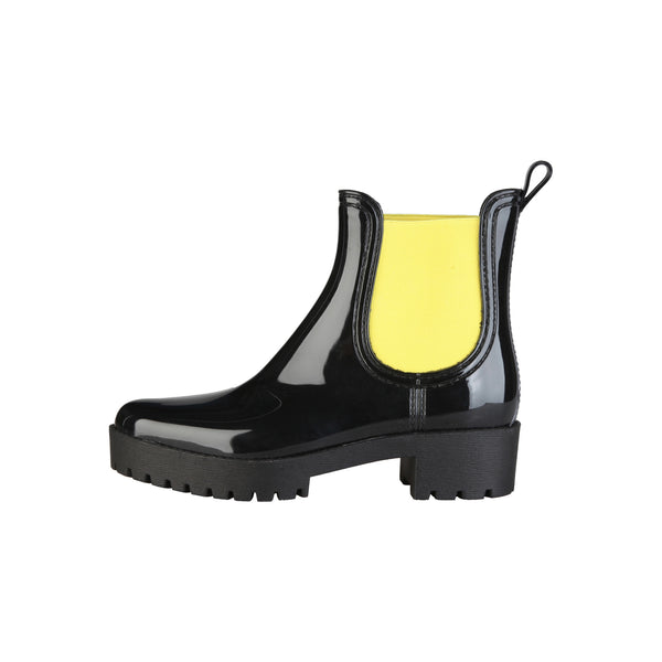 Ana Lublin Black ankle boots