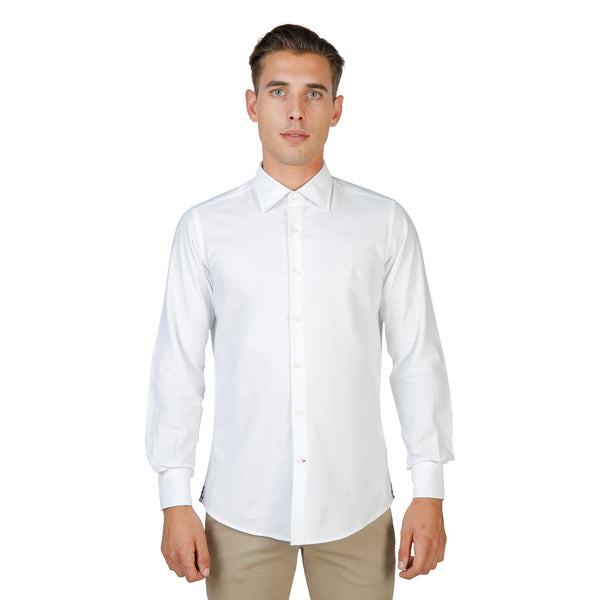 Oxford University White Shirts