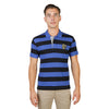 Oxford University Black Polo