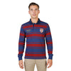 Oxford University Red Polo