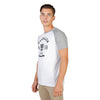 Oxford University Grey T-shirts - MAGDALEN-RAGLAN-MM-GREY