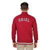Oxford University Red Sweaters