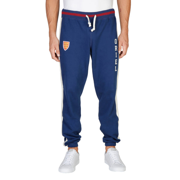 Oxford University Blue tracksuit pants